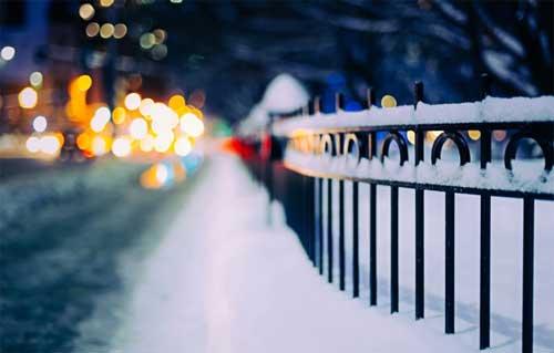 Забор, ограда или ограждение?