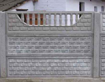 Что такое «пропаренный» забор?